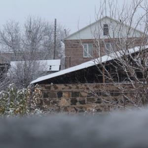 Լուսանկարը` Լիդա Արմենակյանի, Կոտայքի մարզ, ք. Եղվարդ