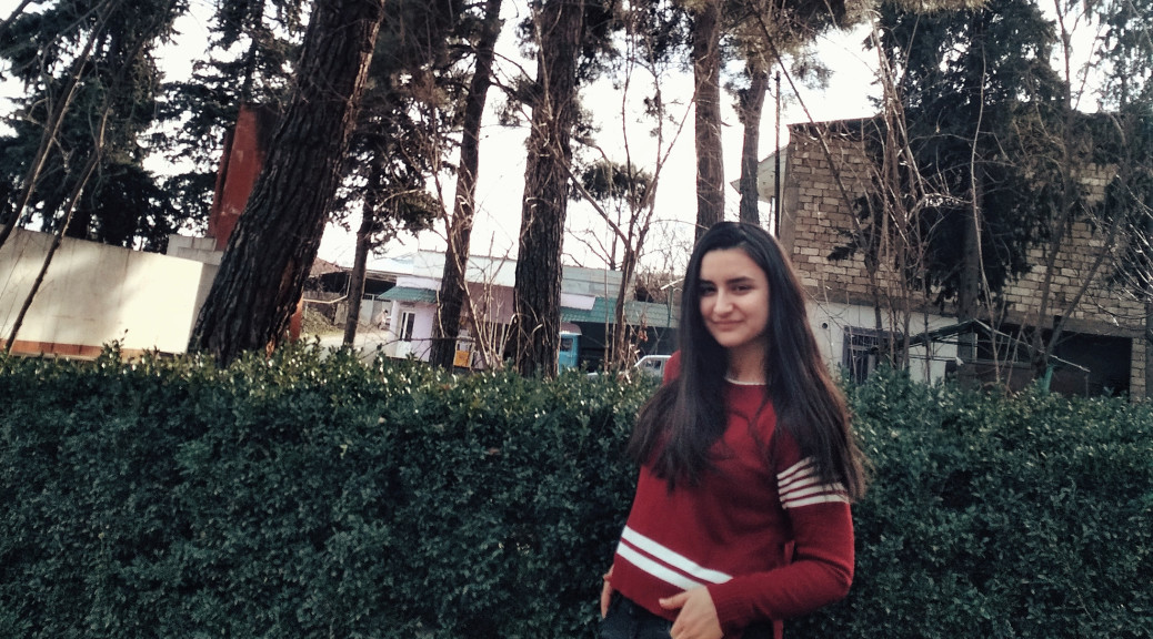 Anna Musayelyan