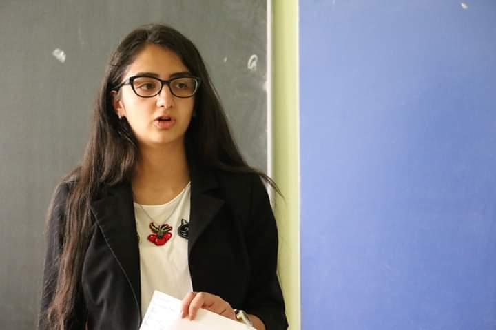Mariam Hovhannisyan.Nor kyanq