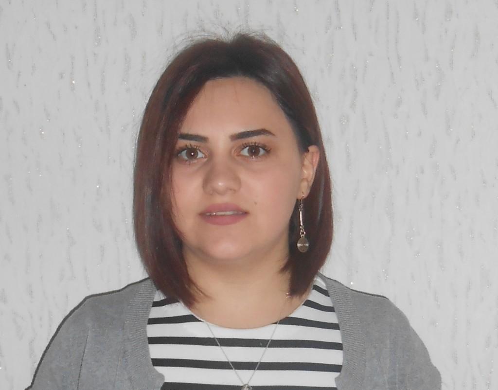 Syuzanna Kharatyan Vahan