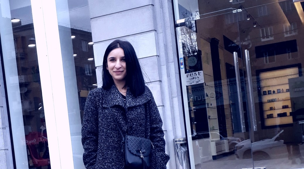 Lilit Andriasyan