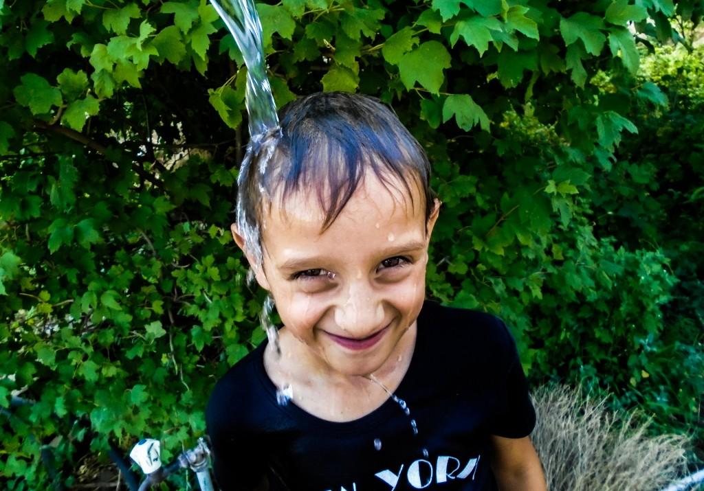 Լուսանկարը` Անի Ավետիսյանի, Արագածոտնի մարզ, գ. Ոսկեհատ