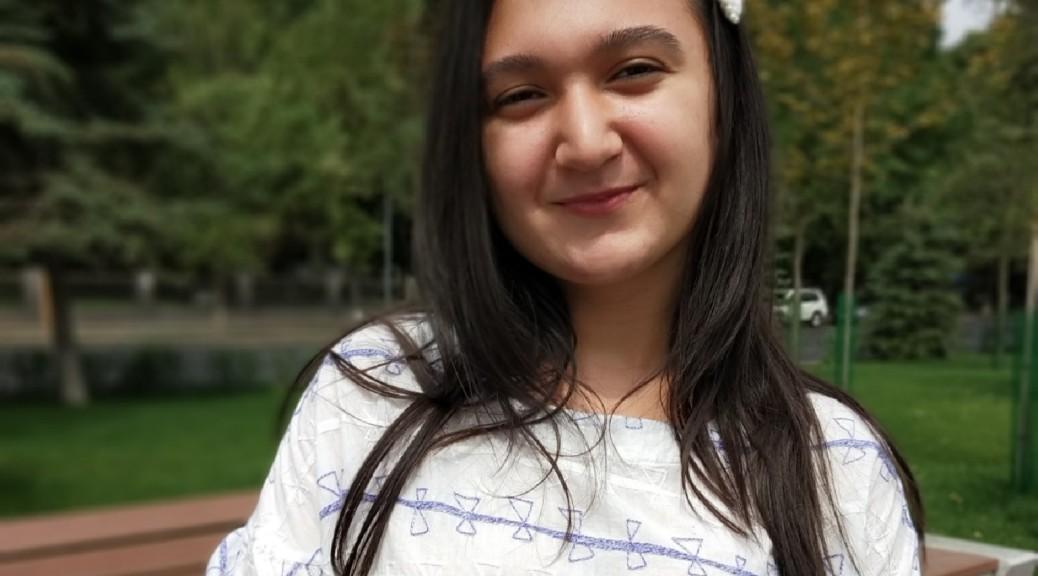 Ruzanna Hayrapetyan