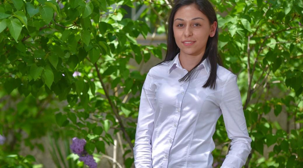 Syuzanna Arshakyan