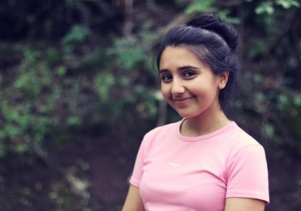 Syuzanna Babayan