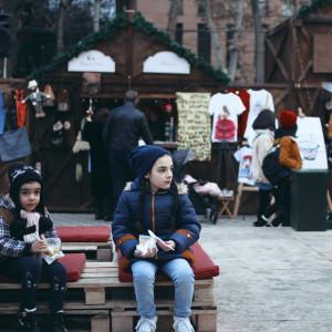 Լուսանկարը` Աիդա Շահբազյանի