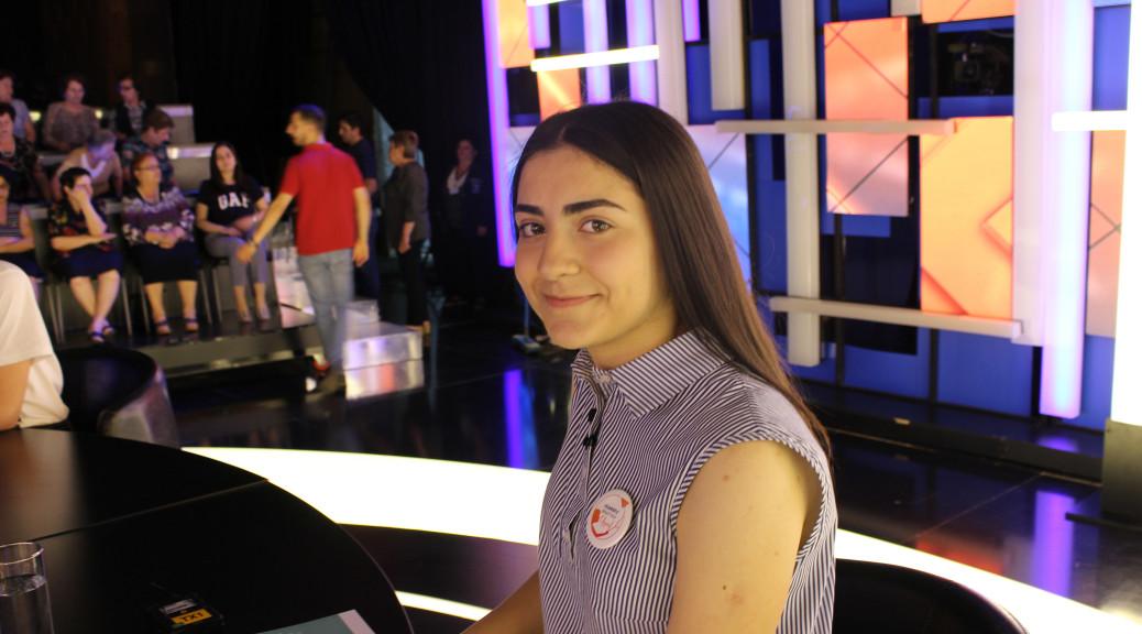 Anna Sargsyan ashtarak