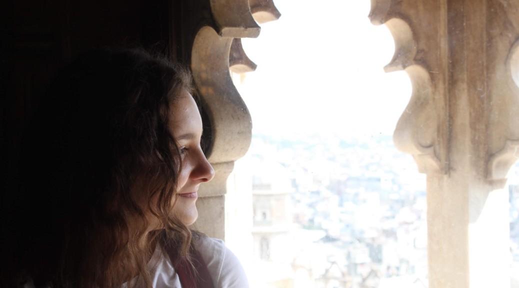 mariam miqayelyan india