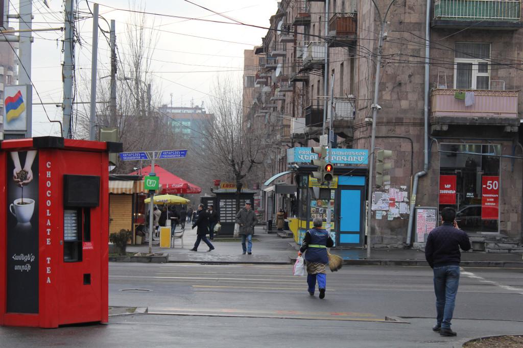 Լուսանկարը` Անի Ջիլավյանի