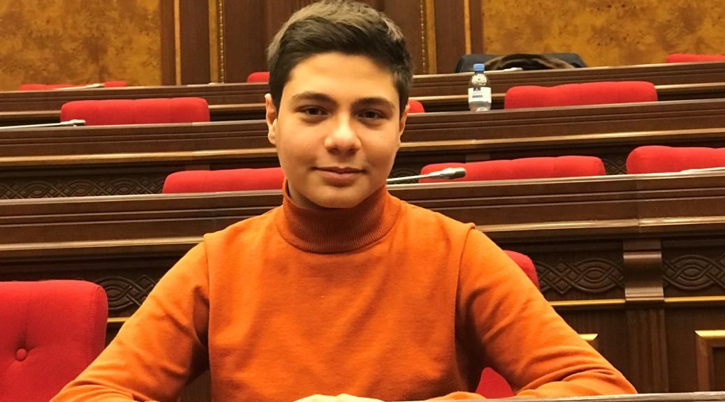 eduard poghosyan