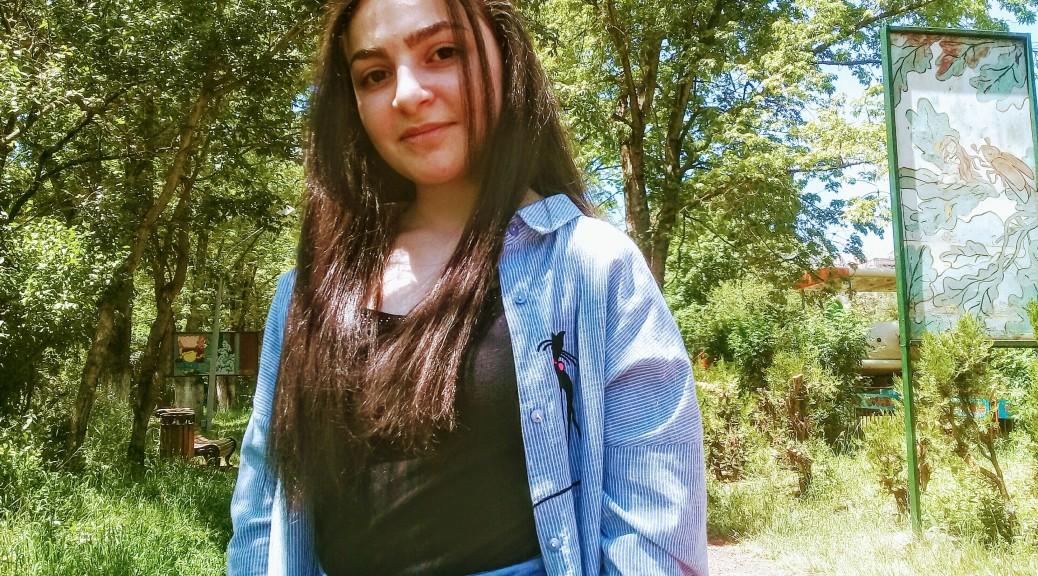 Meri Gevorgyan tavush