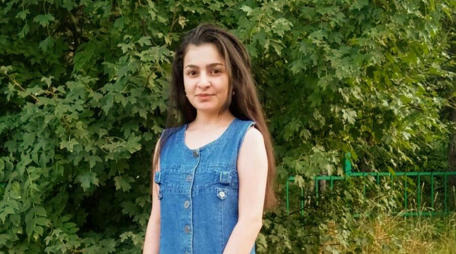 Meri Gevorgyan tavush 2